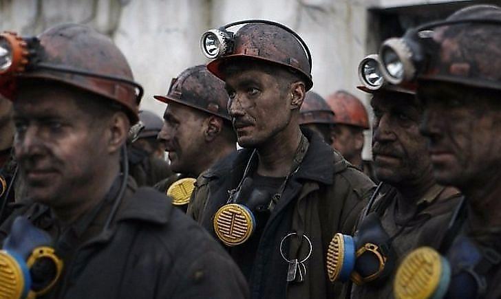 Не идите на уступки: европейский депутат выступил в поддержку криворожских шахтеров