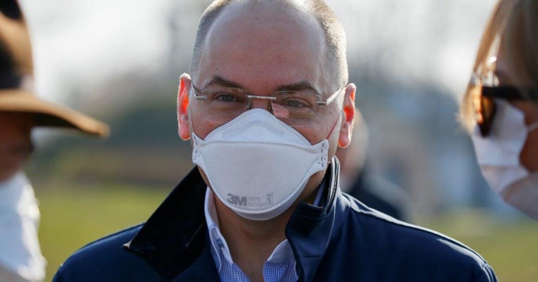 Вакцина от коронавируса появится в Украине не раньше апреля 2021 года, — МОЗ