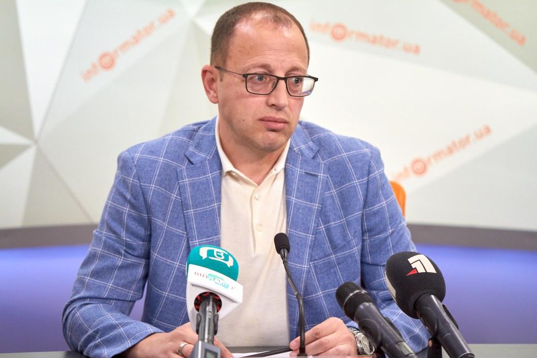 Геннадий Гуфман рассказал о планах ОПЗЖ на местных выборах