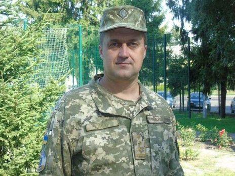 Юрий Полоус