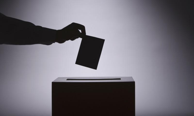 В Украине утвердили цвет и форму избирательных бюллетеней