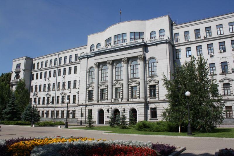 Местные выборы в Днепропетровской области: кто идет в облсовет