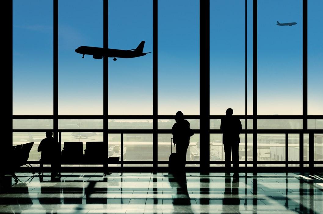 Airport terminal1