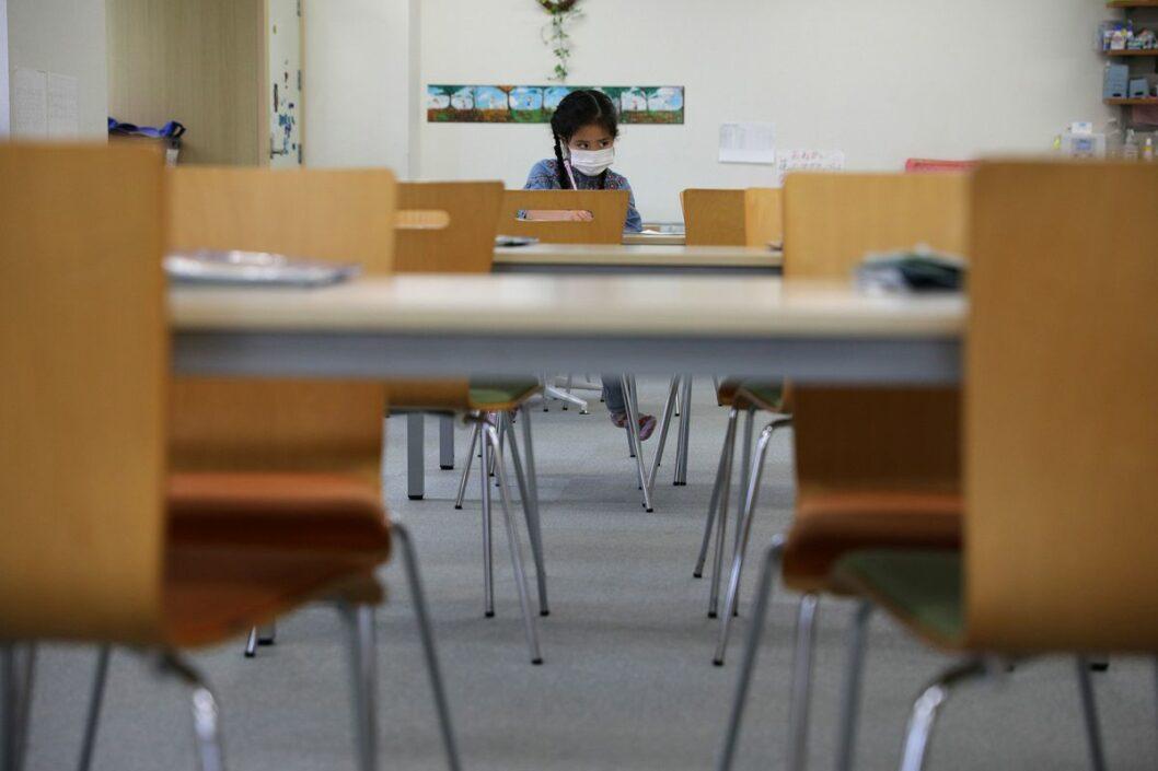 Школы могут отказаться от 12-балльной системы оценивания во время карантина