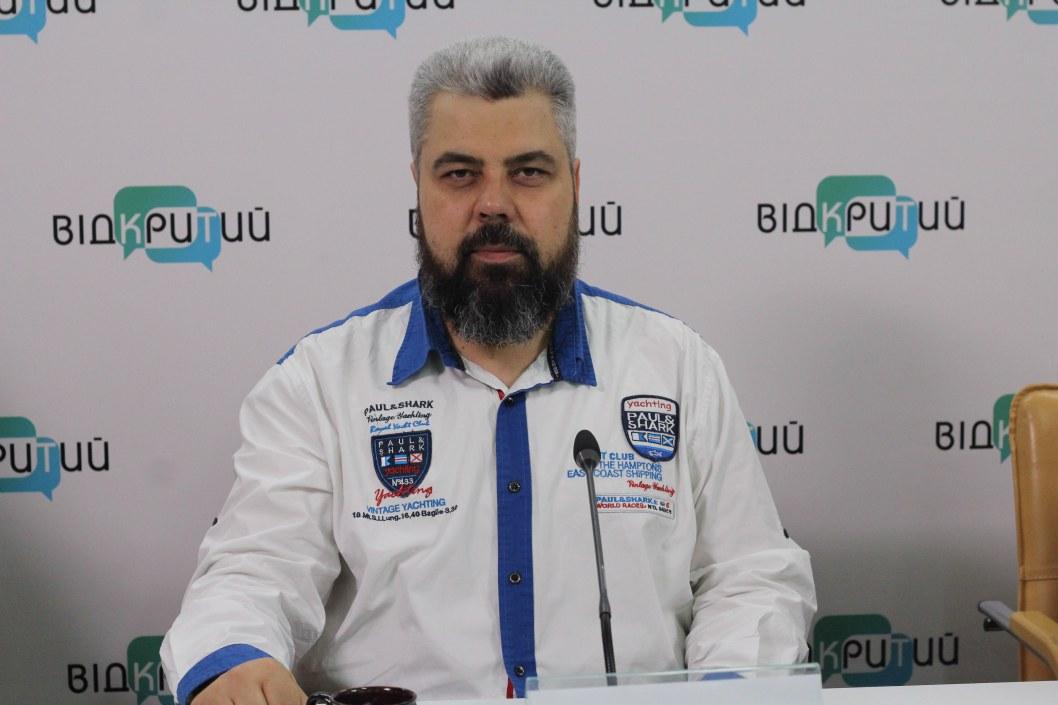 На Дніпропетровщині стартував проєкт соціалізації ветеранів АТО