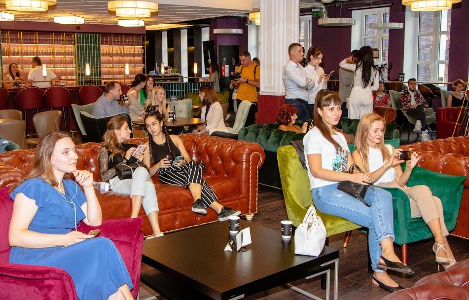 В Днепре прошел ежегодный Всеукраинский фестиваль блогеров
