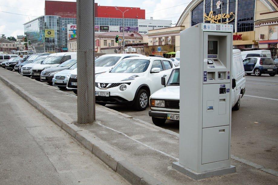Уже завтра: депутаты Днепра планируют снизить цены на парковки