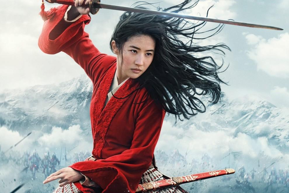 Mulan 2020 movie 5120x2880 scaled 1 e1597071542694
