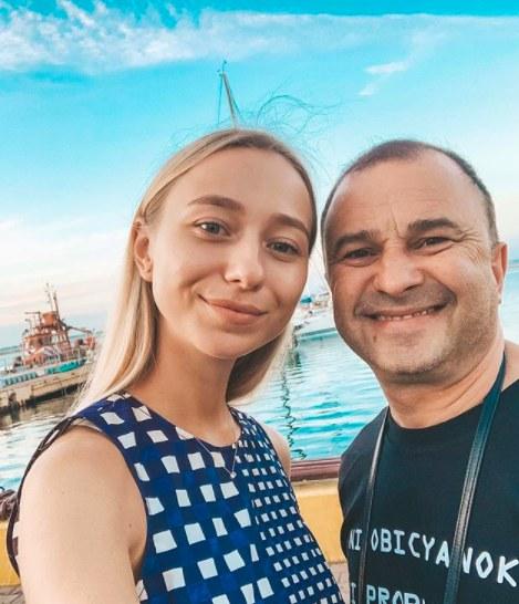 Жена Виктора Павлика отменила свадьбу, предположительно из-за смерти сына супруга