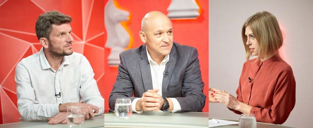 Культурний скандал: у Дніпрі шукають нового директора філармонії