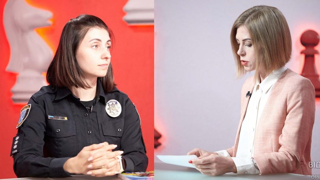 Після уроків з офіцером поліції школярі з Дніпра затримали крадія
