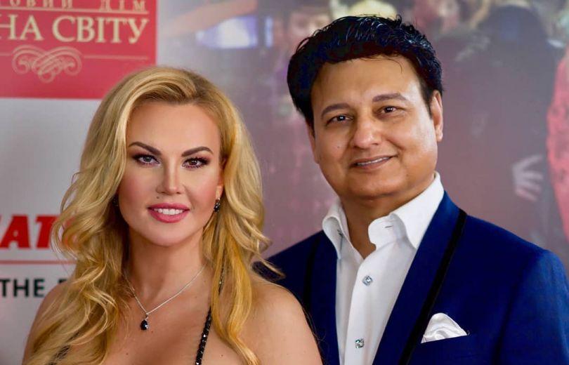 Певица Камалия и ее муж-миллионер уже 18 дней болеют Covid-19:  супругу стало хуже