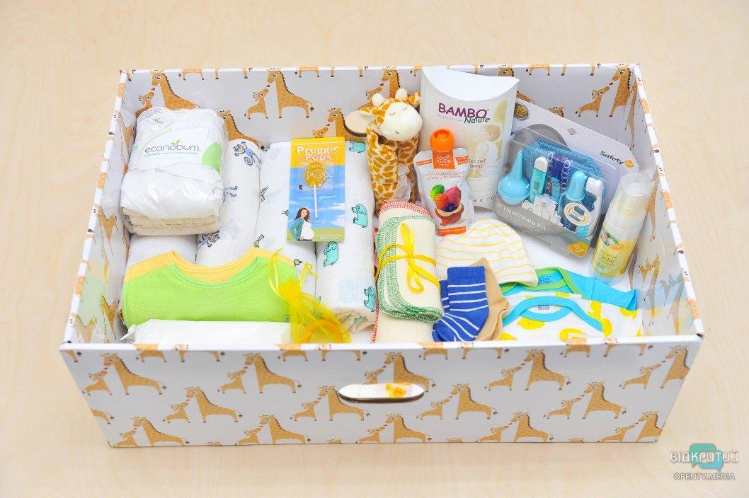 baby box 7