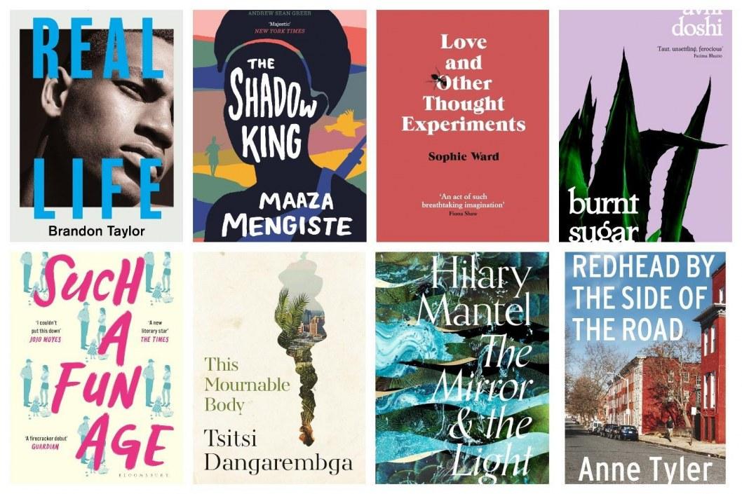 Букеровская премия 2020: претенденты, чьи книги стали лучшими в этом году