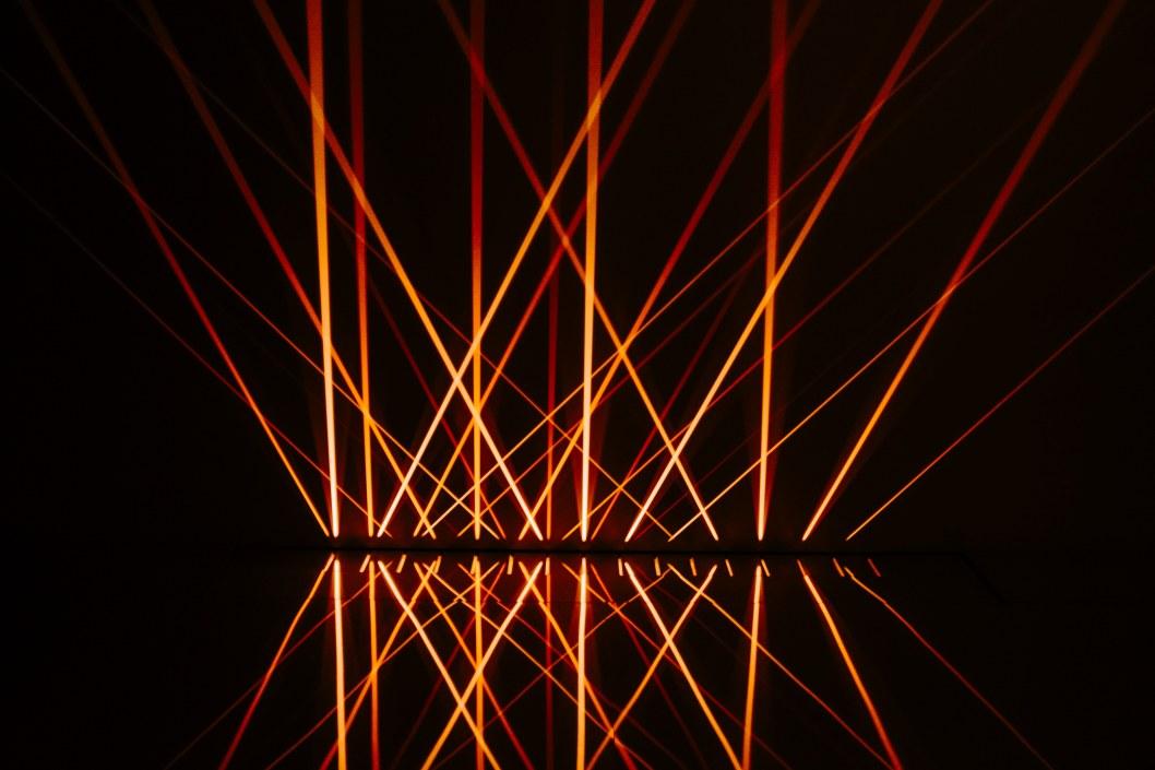 Крупнейшая в мире: в Днепре на День города покажут световую арт-инсталляцию