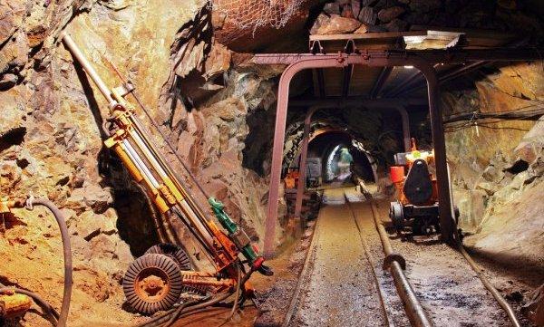 Беспроводной интернет в днепровской шахте попал в Книгу рекордов Украины