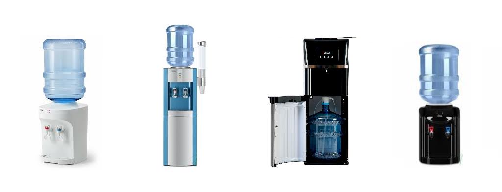 Очищенная вода: какое устройство лучше всего использовать