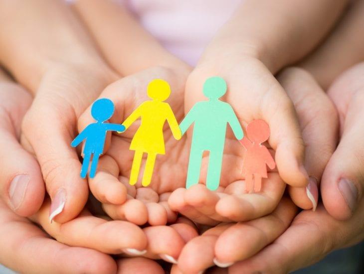 Как в Каменском работает центр предоставления социальных услуг для семей, детей и молодежи