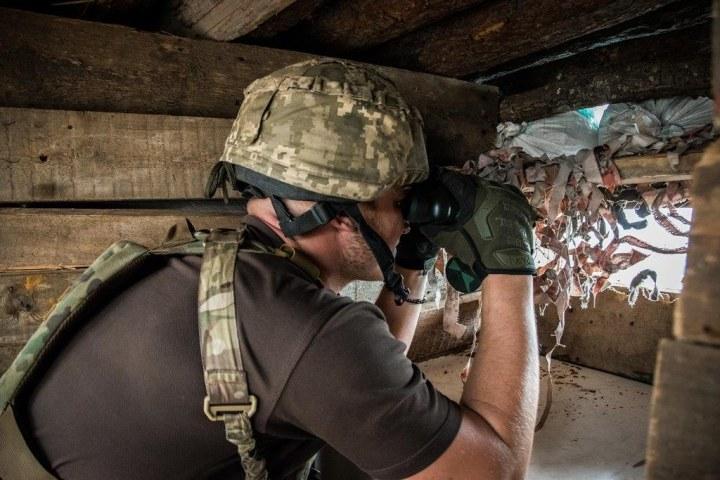 Боевики ДНР выдвинули ультиматум и огласили дату обстрела украинских позиций