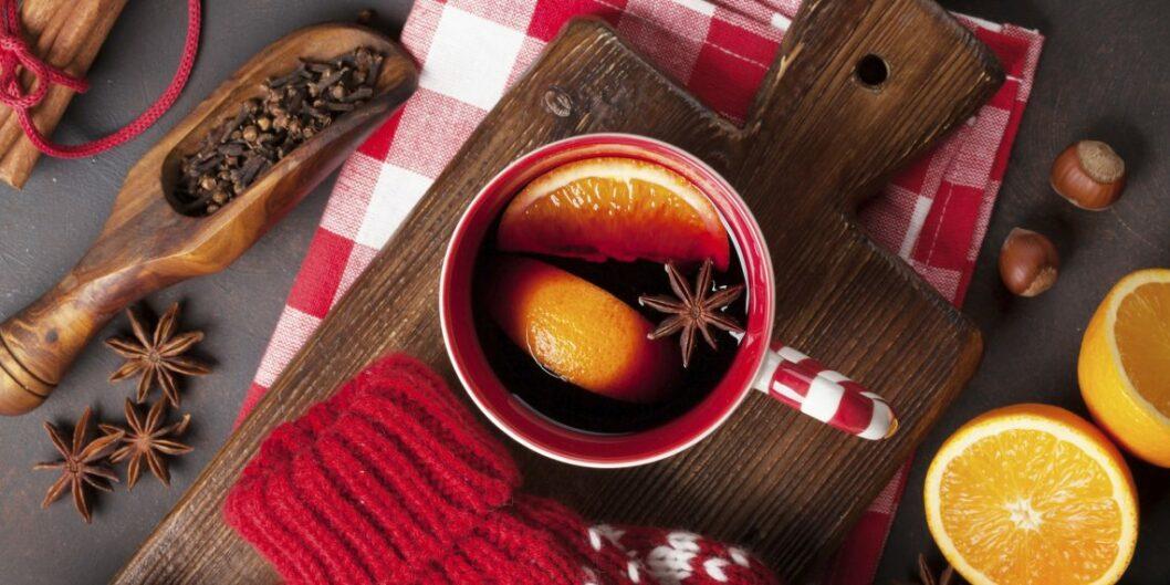 На пиве и без алкоголя: ТОП-5 лучших рецептов глинтвейна