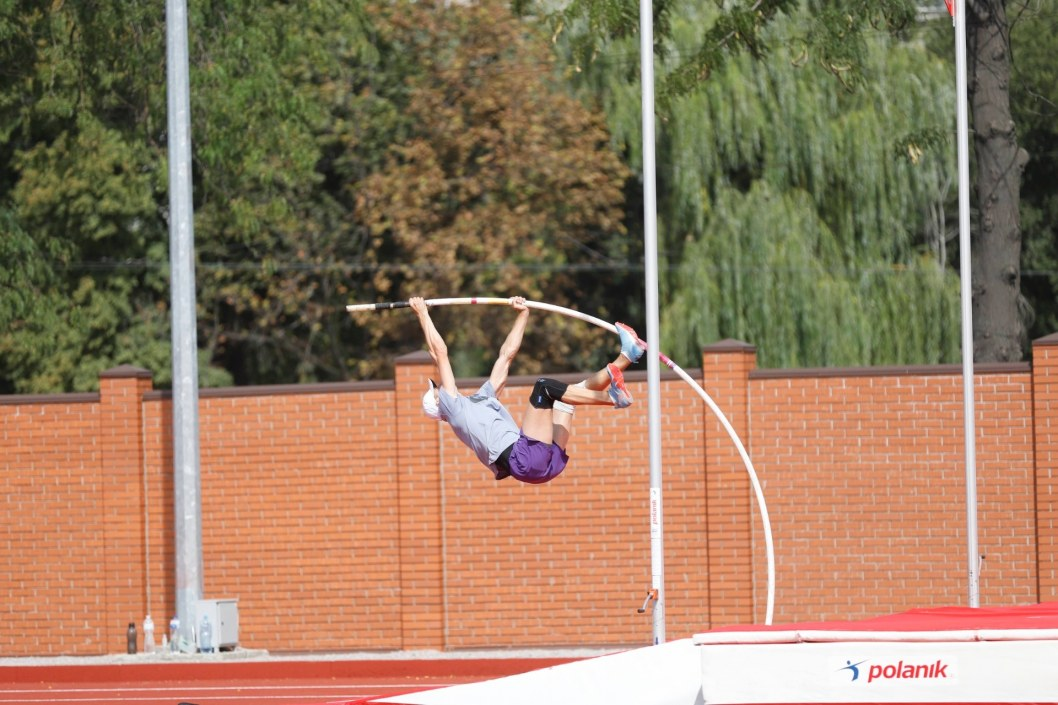 В Днепре открыли спортшколу олимпийского резерва