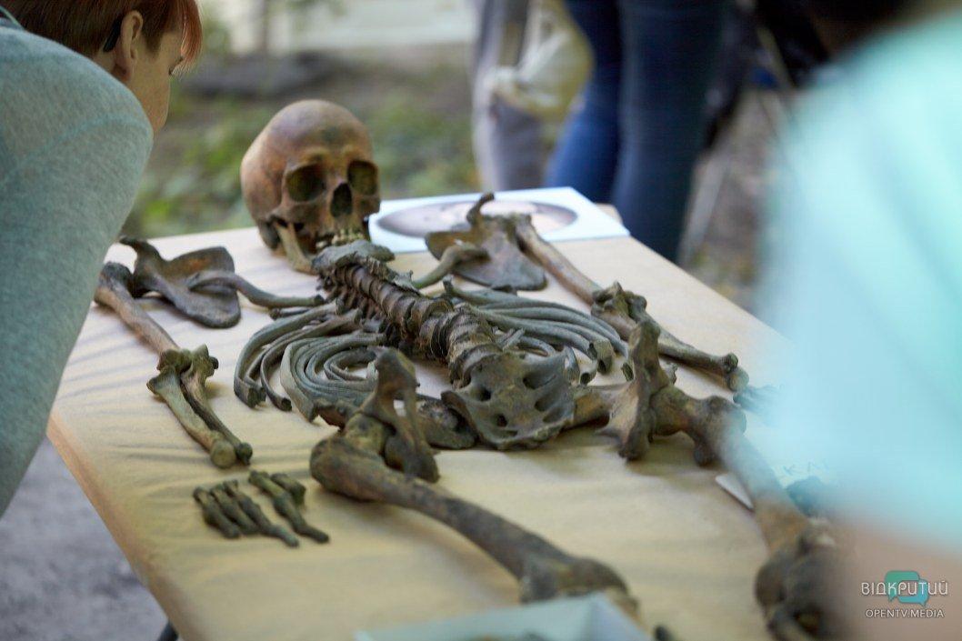 Александр Поль или... действительно ли найденные в Днепре останки принадлежат Почетному гражданину