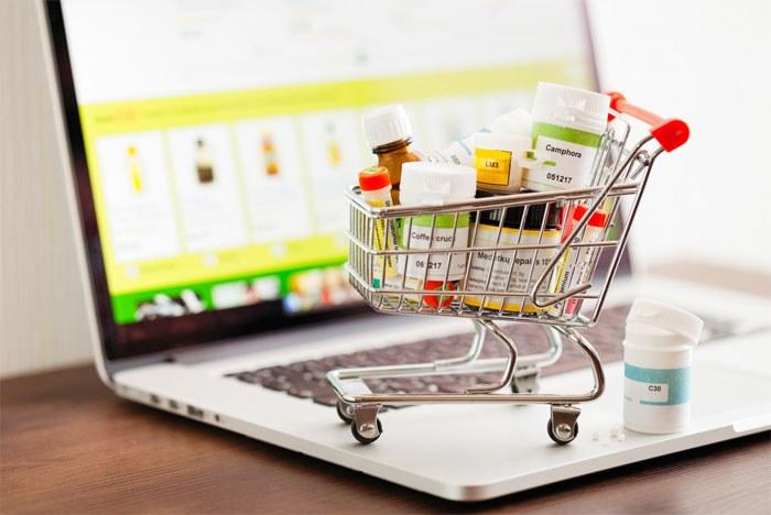 Купить онлайн: Рада приняла законопроект, разрешающий торговлю лекарствами в интеренете