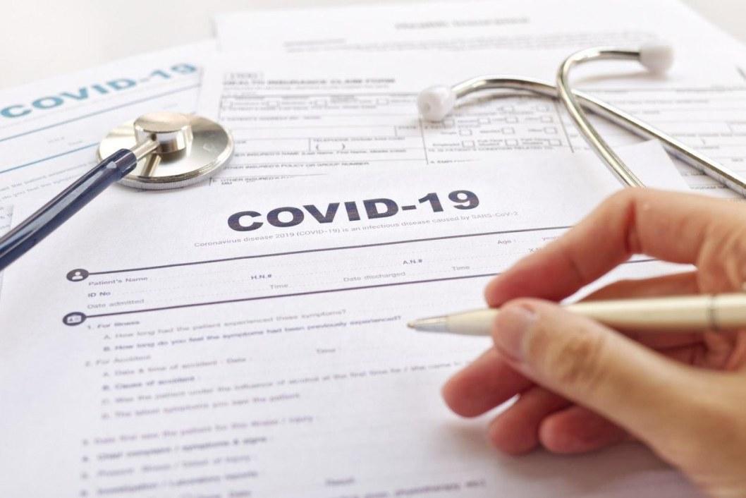 Правительство планирует застраховать школьников и учителей-пенсионеров от COVID-19