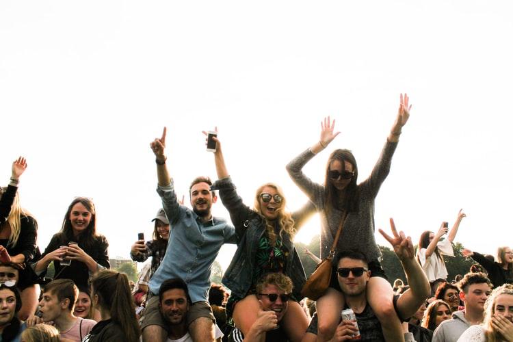 Празднование в разгаре: как пройдет вторая часть Дня города в Днепре