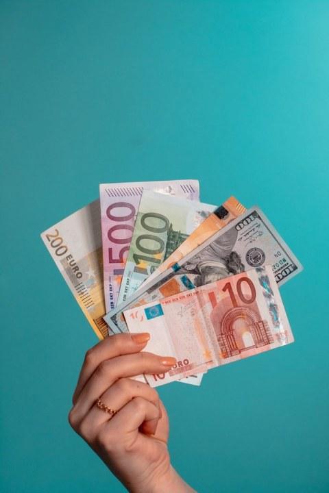 Актуальный курс валют на 20 сентября