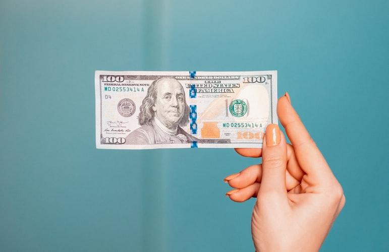 Актуальный курс валют на 9 сентября