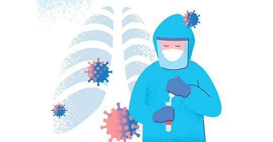 Статистика COVID-19 на 10 сентября в Днепре: коронавирусом за сутки заразились 51 человек