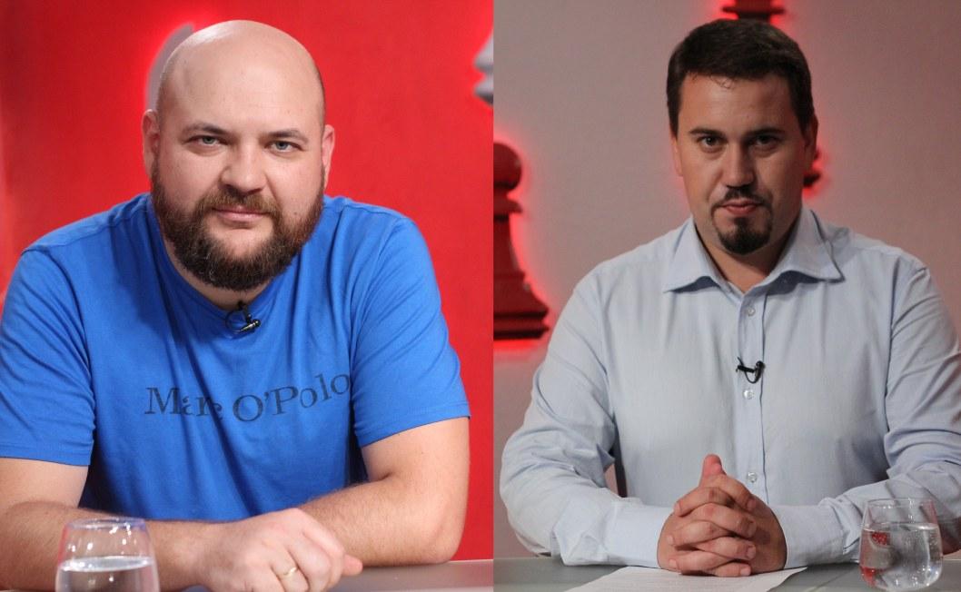 Доктор наук Андрей Шулика: в Днепре предвыборная борьба будет жесткой