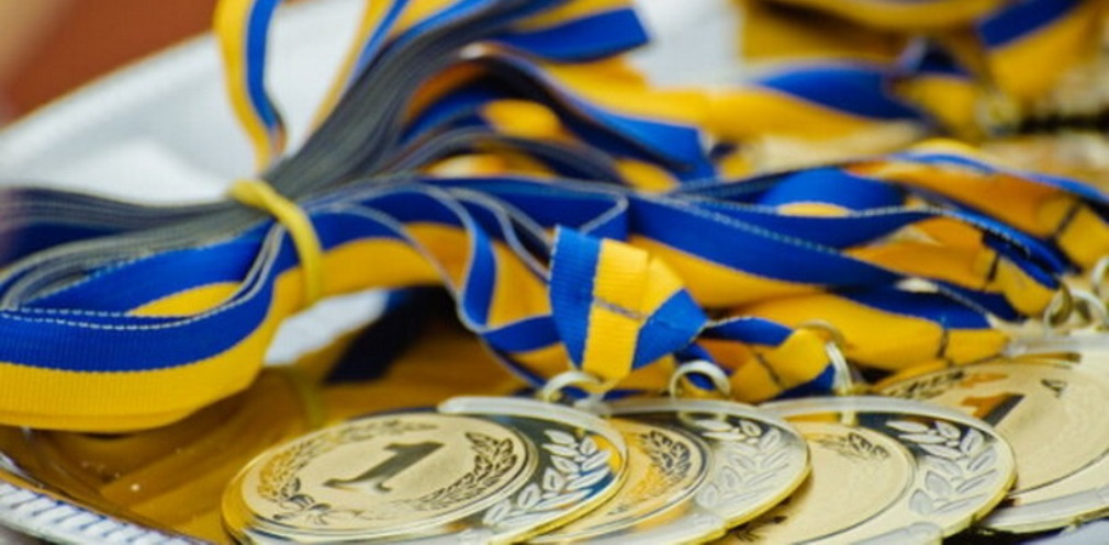 Сумоисты из Днепропетровской области завоевали десятки медалей