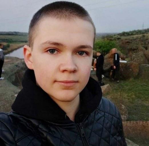 Ушел кататься на велике и не вернулся: в Днепре без вести пропал 19-летний парень