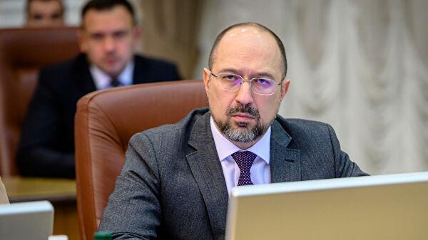 Карантин в Украине продлят до конца года, - Шмыгаль