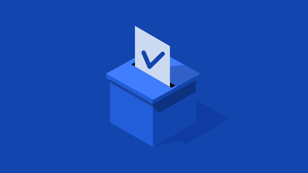 Как правильно заполнять бюллетень на местных выборах: инструкция