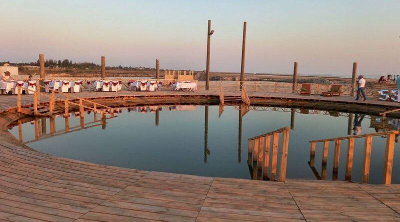 Где можно оздоровиться в Херсонской области: в Стрелковое приезжают тысячи туристов
