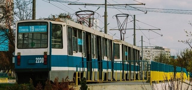 Несколько днепровских трамваев изменят график движения