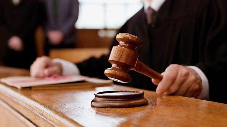 Ещё один заболевший: в Днепропетровском окружном административном суде зафиксировали заражение COVID-19