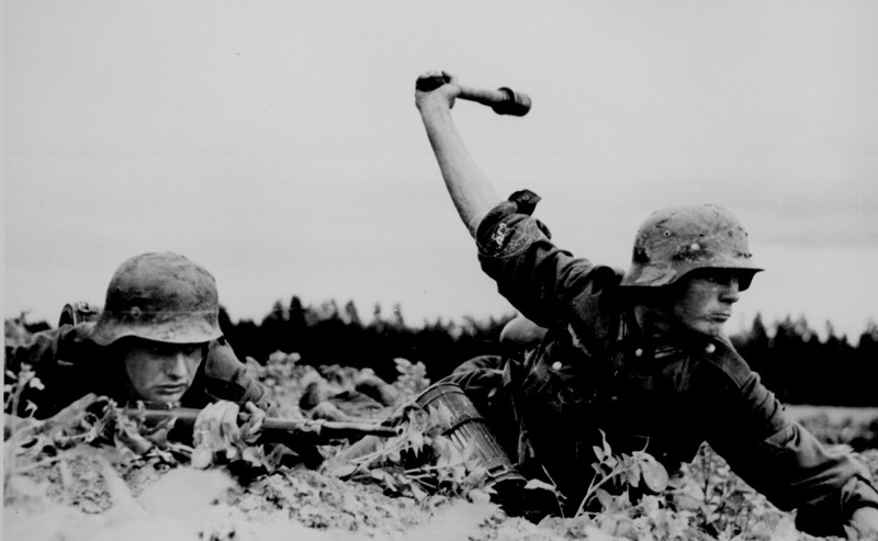 В Днепре известные историки обсудят Вторую мировую войну