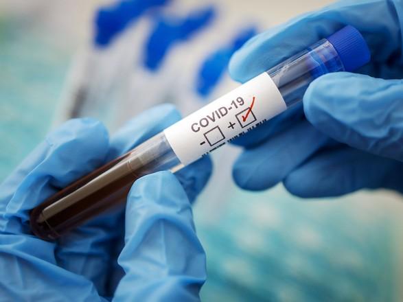 Статистика COVID-19: сколько заболевших в Днепре на 24 октября