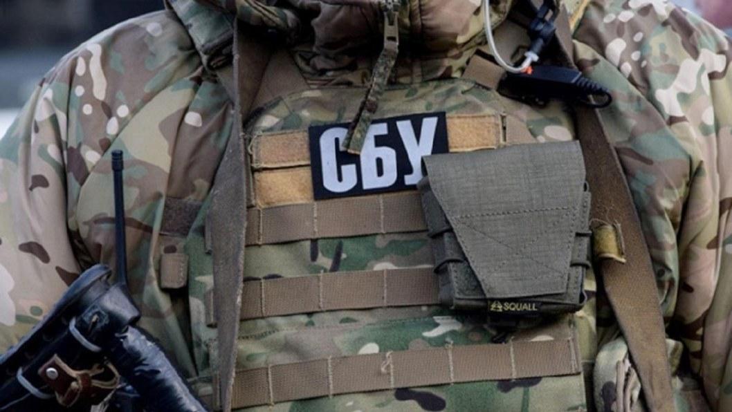 Обыски СБУ в Днепре: из департамента активов изымают документы (ЭКСКЛЮЗИВ)