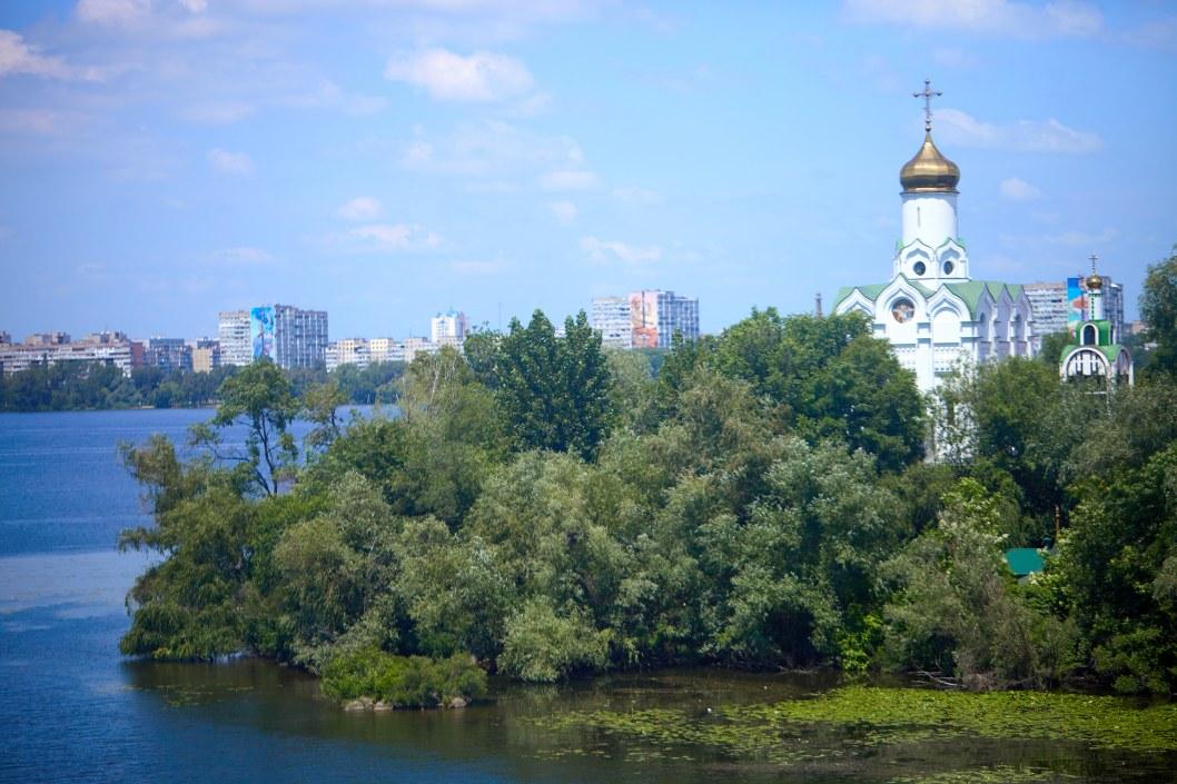 """Днепр признали самым """"прозрачным"""" городом в Украине"""