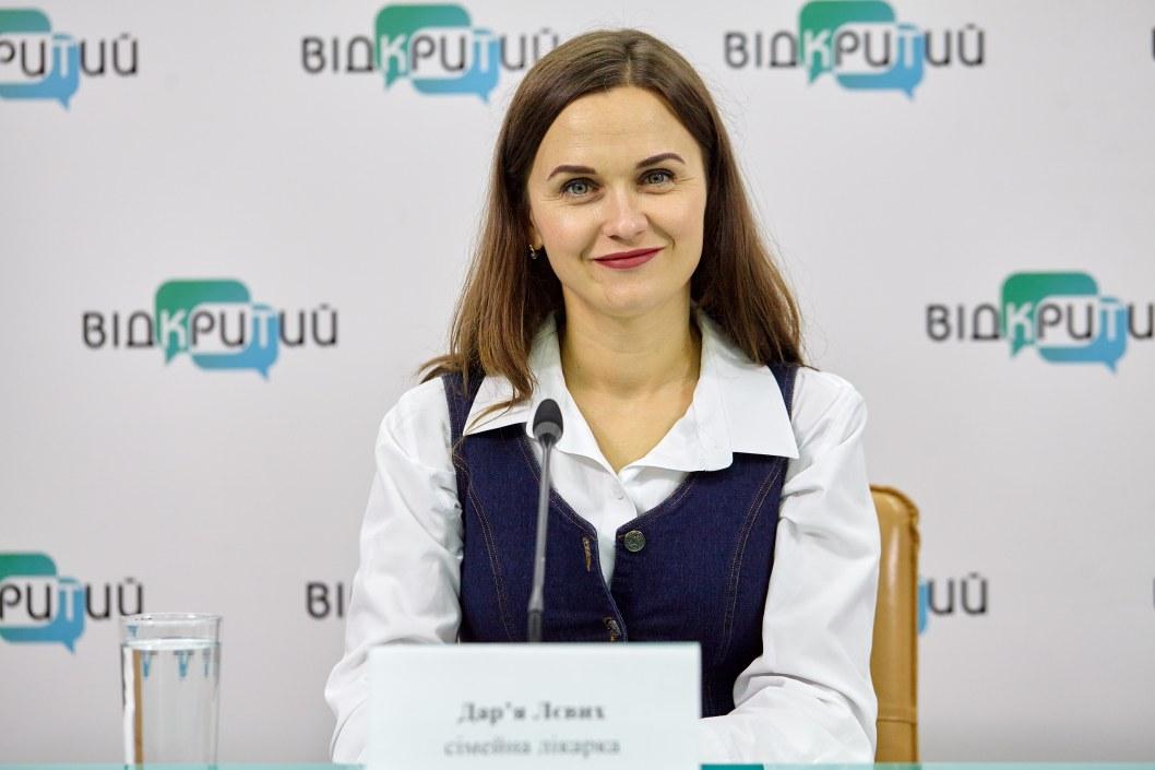Гарбузове молоко в раціоні – запорука міцного здоров'я, - дніпровська лікарка