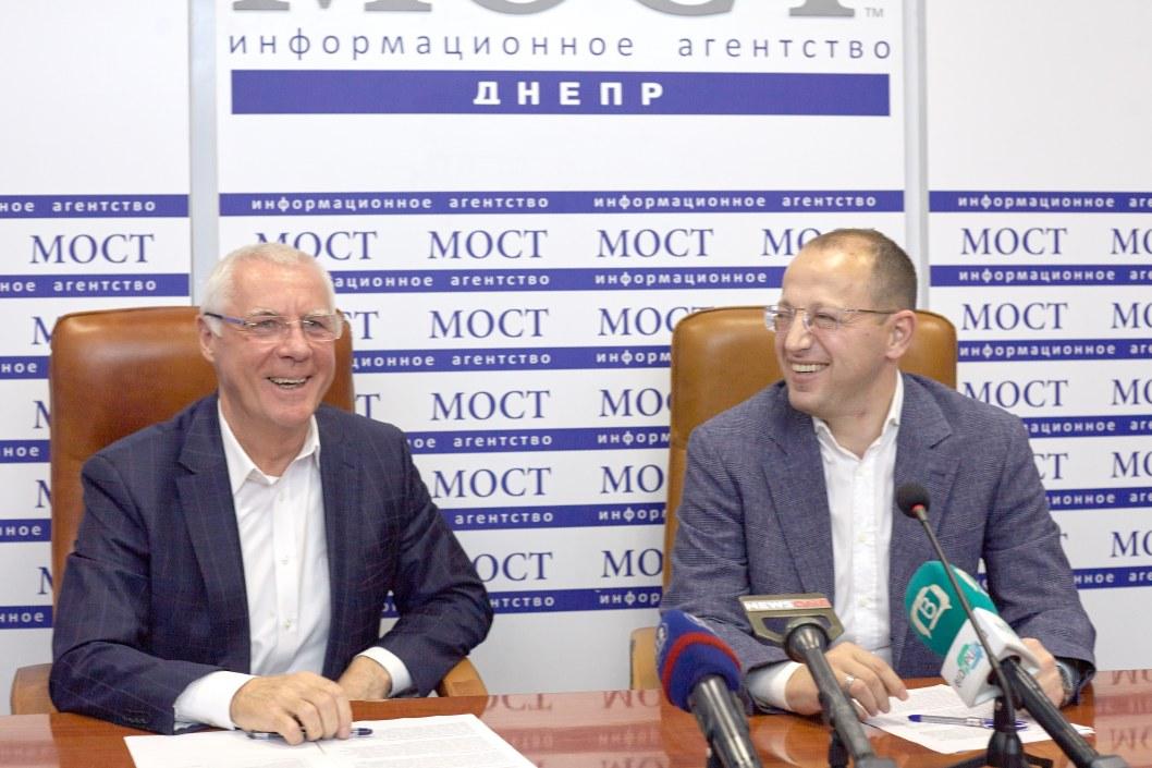 Партия ОПЗЖ поддержит Анатолия Вершину на выборах мэра Павлограда