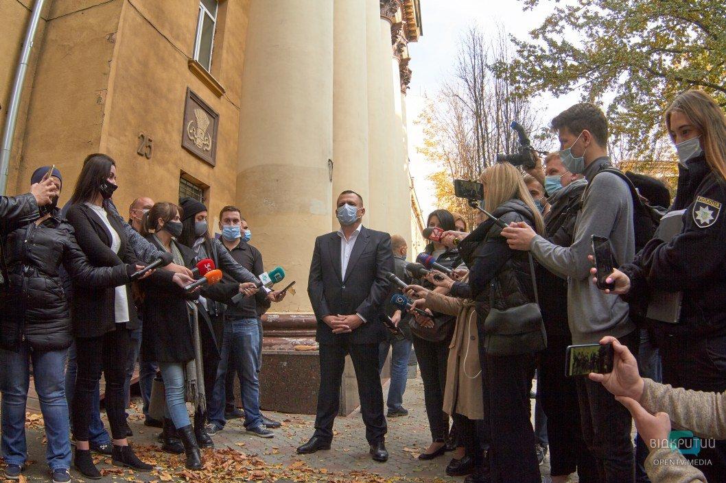 Лидер на выборах мэра Днепра и второй тур: экзитпол от Шустера