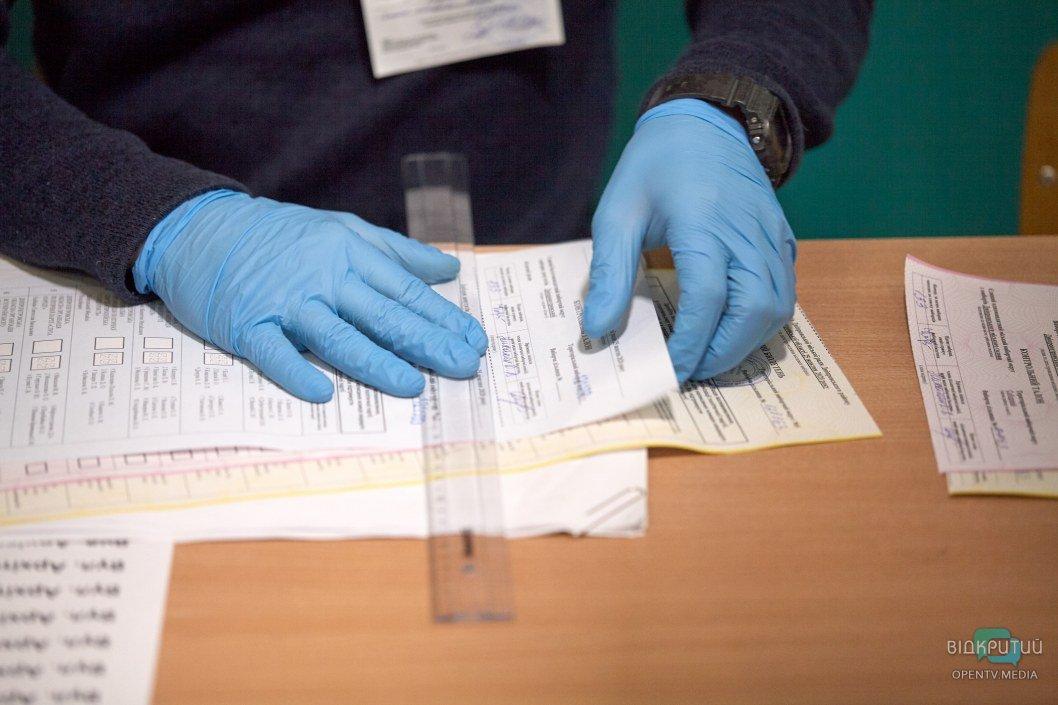 Местные выборы в Украине: посчитали более 99% голосов