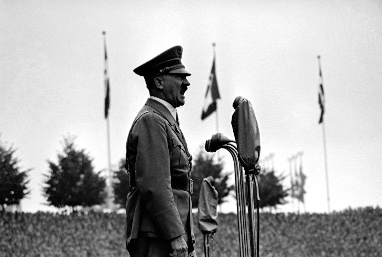 Аквалангисты нашли подлодку из затерянного флота Гитлера (ФОТО)