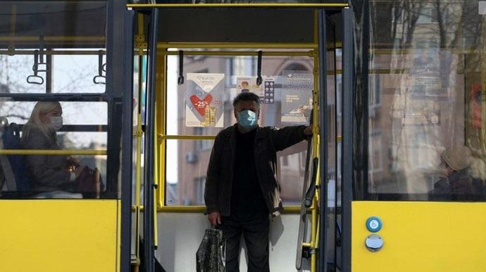 В Днепре вводят новые ограничения в общественном транспорте